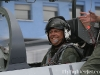 How to fly a jet fighter without being fighter pilot
